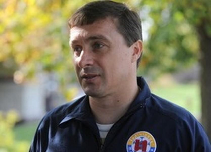 Фото ФК Ильичевец