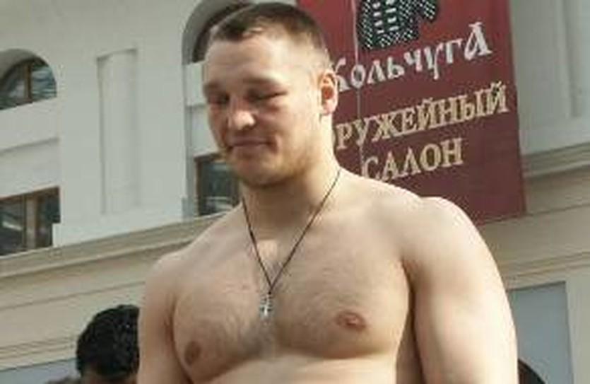 Денис Бахтов, boxnews.com.ua