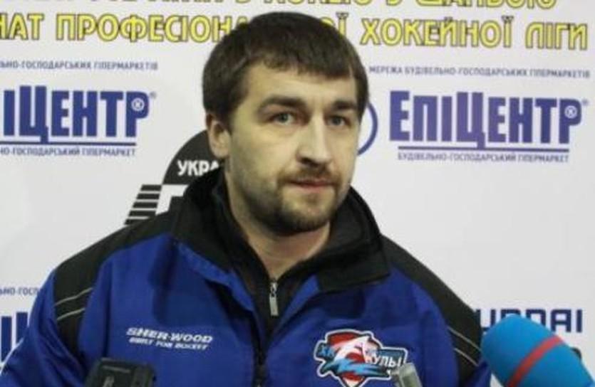Дмитрий Якушин, ХК Акулы