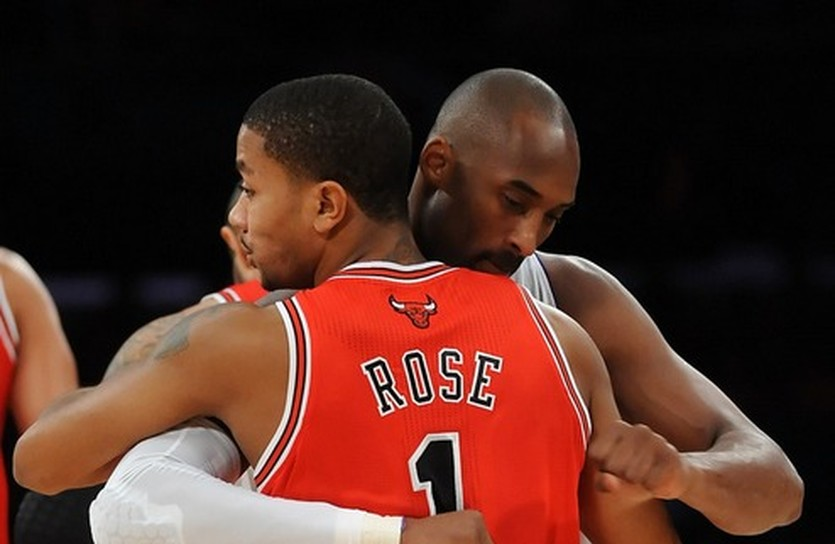 Роуз и Брайант, Getty Images