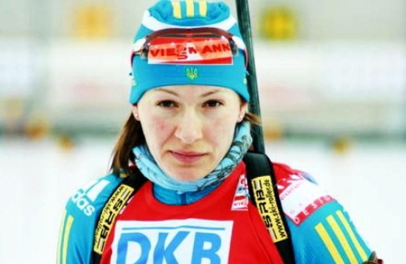 Наталья Бурдыга, biathlonland.ru
