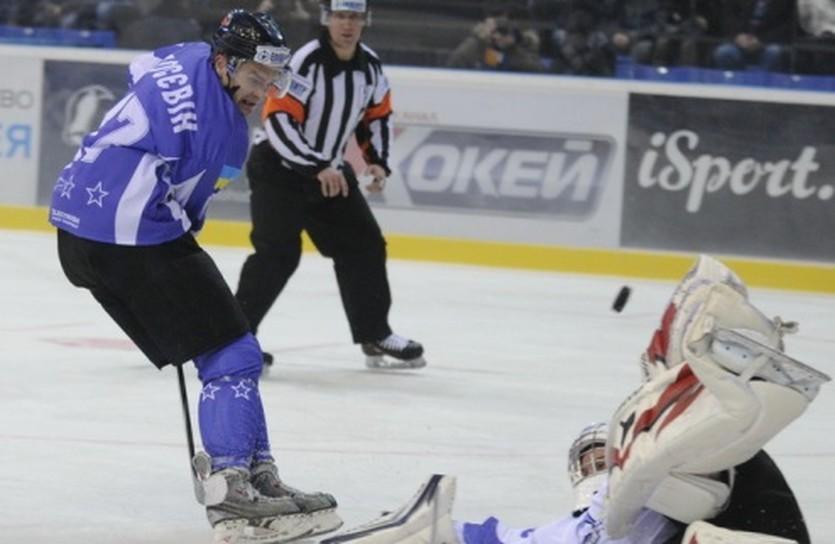 Егор Посевин, iSport.ua