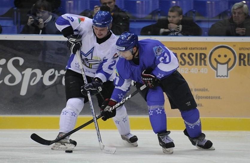 Константин Касянчук (слева). Фото iSport.ua