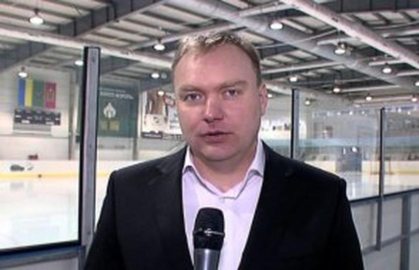 Дмитрий Пидгурский, hc-berkut.com