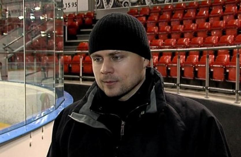 Андрей Недорост, ХК Беркут