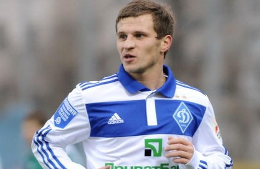 Александр Алиев, football.ua