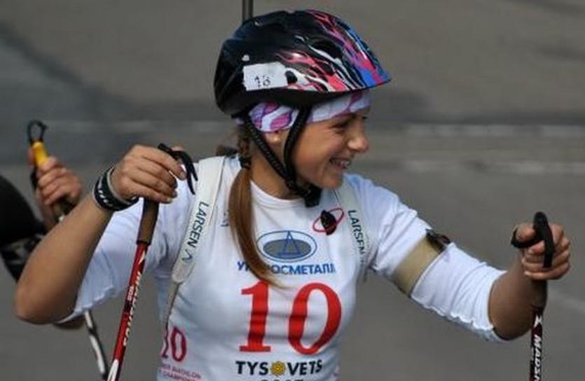 Ирина Варвинец, biathlon.com.ua
