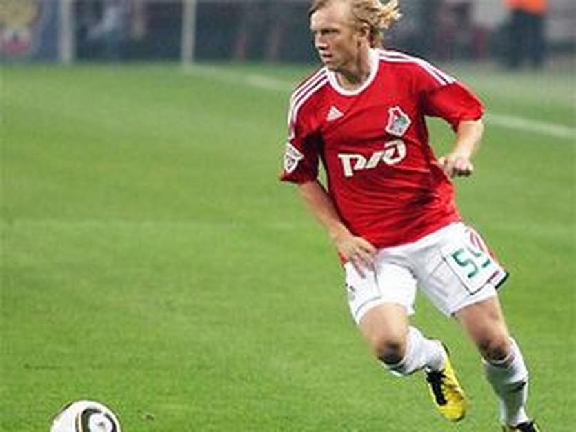 Ренат Янбаев, sportbox.ru