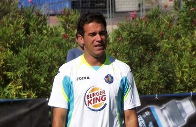 Луис Гарсия, goal.com