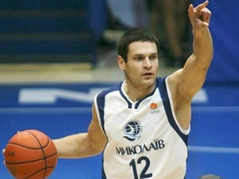 Юрий Зозуля, фото Николаевские новости