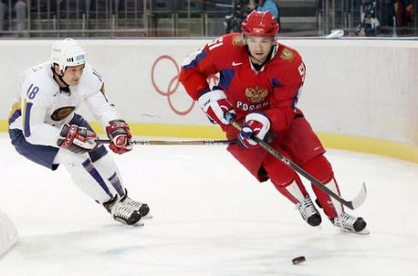 Александр Харитонов, fhr.ru