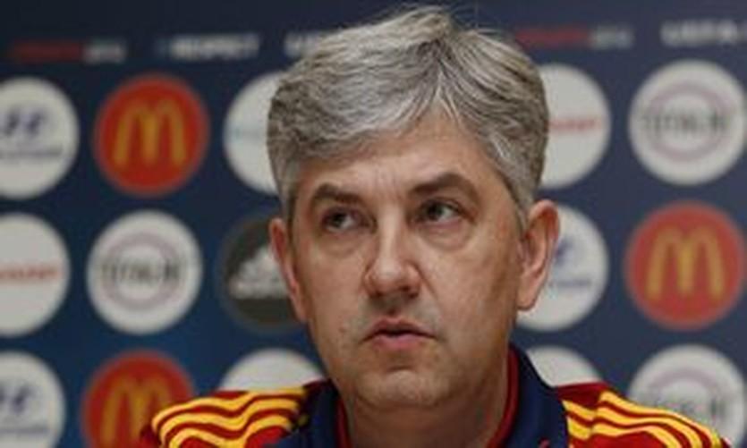 Хосе Венасио Лопес, uefa.com