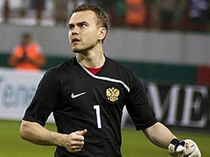 Игорь Акинфеев, news.rufox.ru