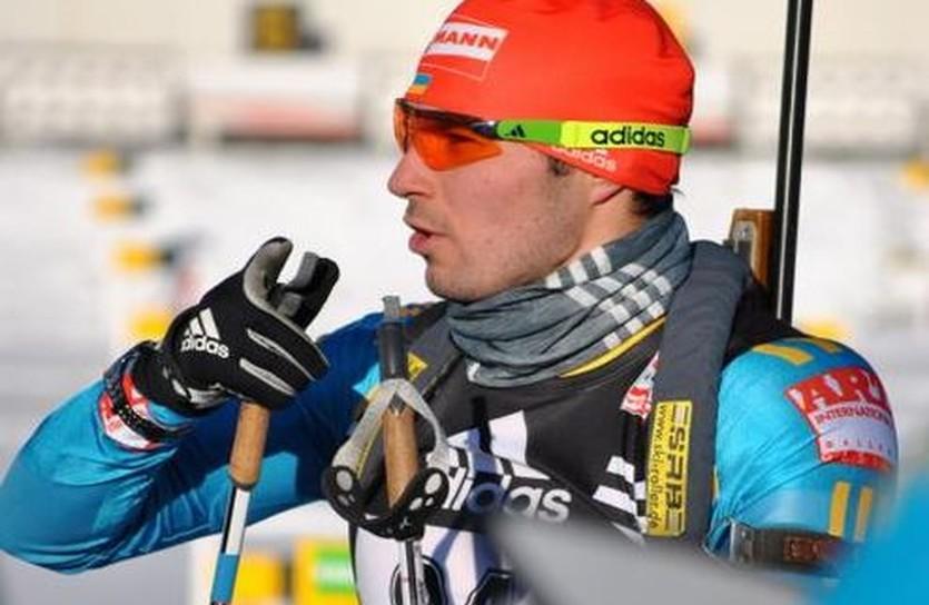 Роман Прима, biathlon.com.ua