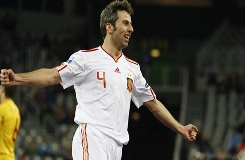 Этот Торрес забил 3, фото uefa.com