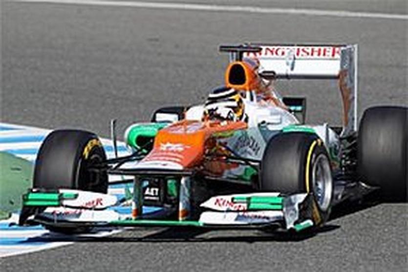 Нико Хюлькенберг, autosport.com