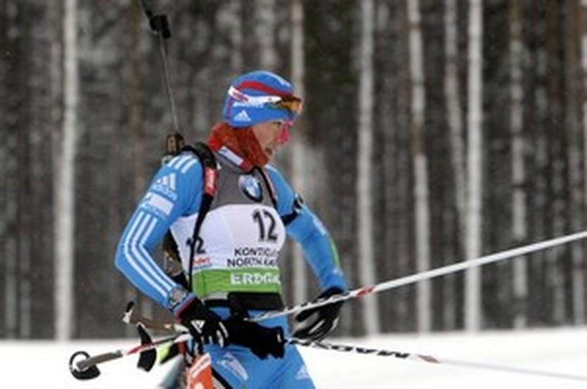Ольга Зайцева, Getty Images