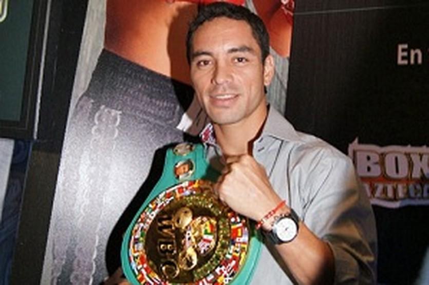 Фернандо Монтиэль, fightnews.com