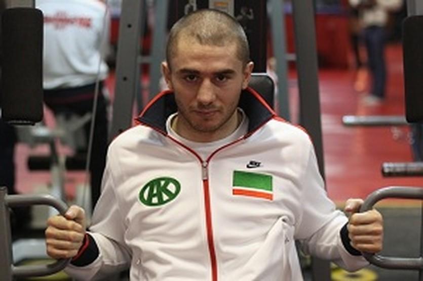 Заурбек Байсангуров, allboxing.ru