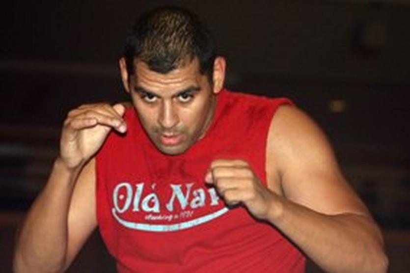 Эрик Молина, worldboxingnews.net