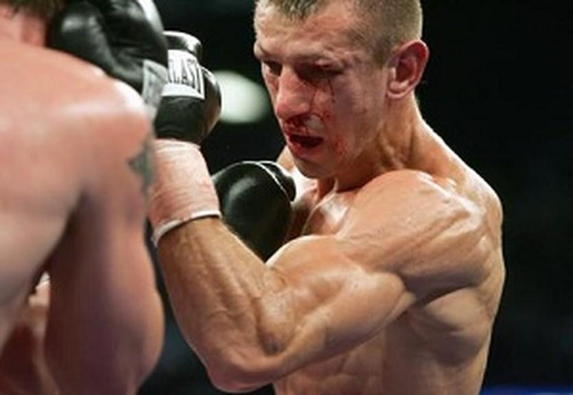 Томаш Адамек, fight-clubs.pl