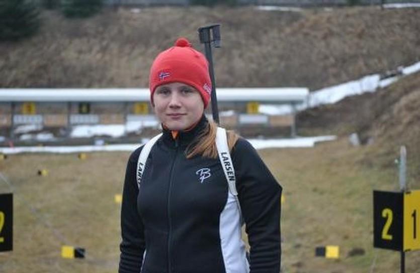 Анастасия Меркушина, biathlon.com.ua