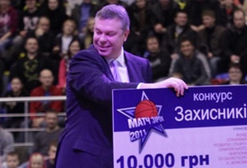 фото Алексея Наумова