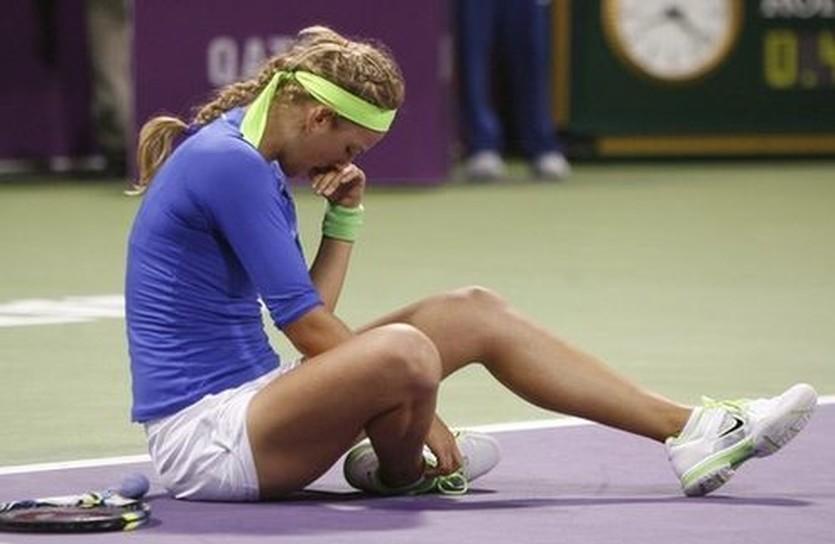 Виктория Азаренко, Getty Images