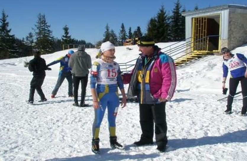 Юлия Журавок, biathlon.com.ua