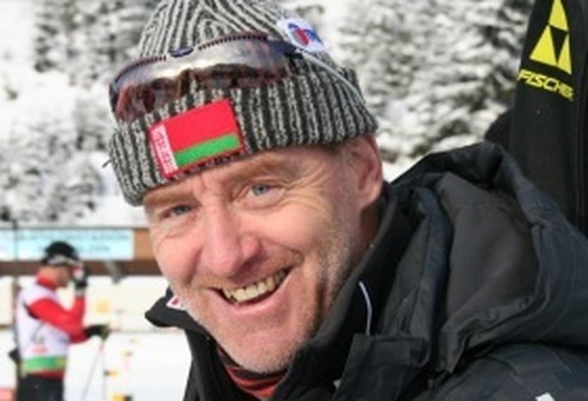 Клаус Зиберт, biathlon-online.de
