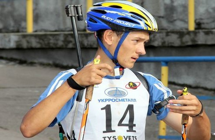 Артем Тищенко, sports.ru