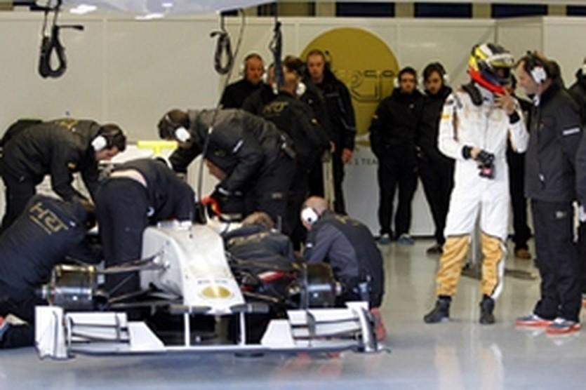 Хиспания, autosport.com