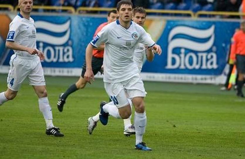 фото ФК Севастополь