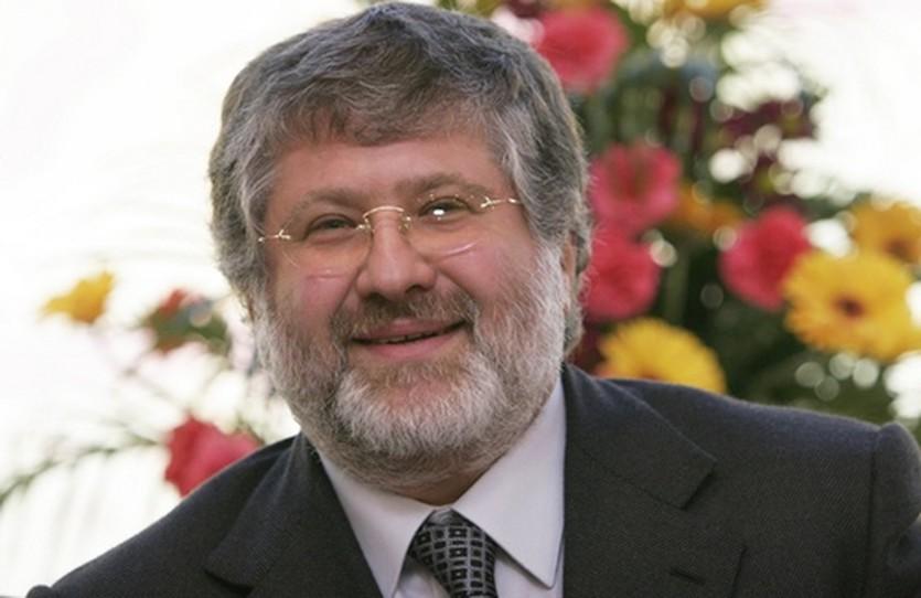 Игорь Коломойский, фото investgazeta.net