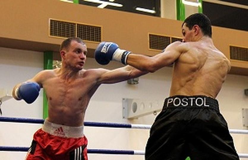 Виктор Постол - Артем Айвазиди, elitboxclub.com