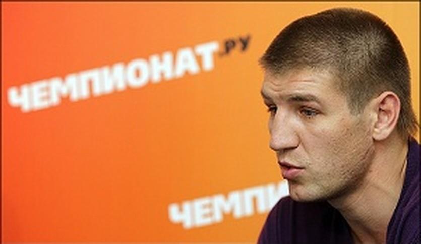 Дмитрий Пирог, championat.com