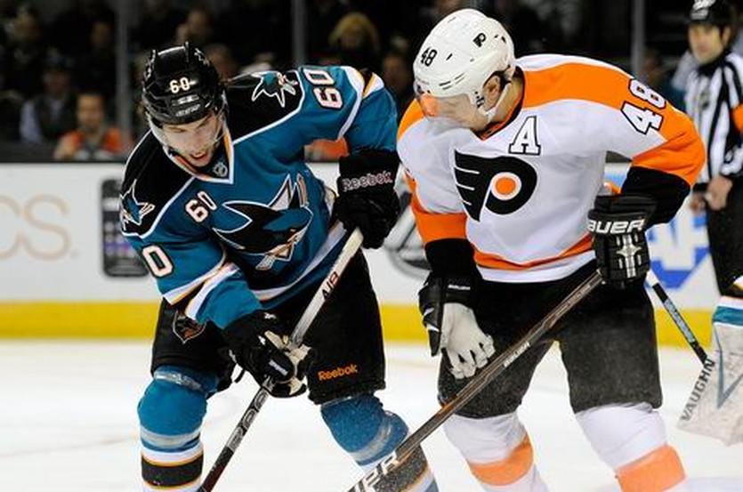 НХЛ. Проблемы Бостона и Торонто, успех Финикса, Вашингтона и Сан-Хосе