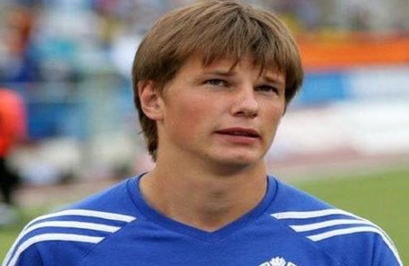 Андрей Аршавин, novoskop.ru