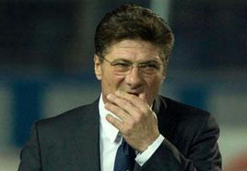 Вальтер Маццари, football-italia.net
