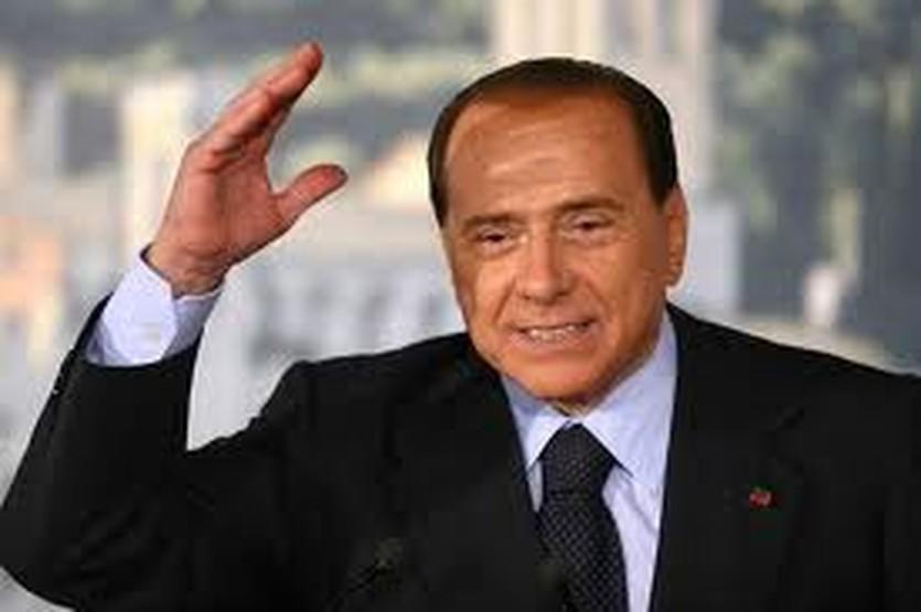Сильвио Берлускони, АР