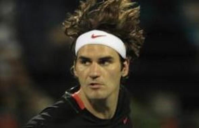 Роджер Федерер, yahoo.com