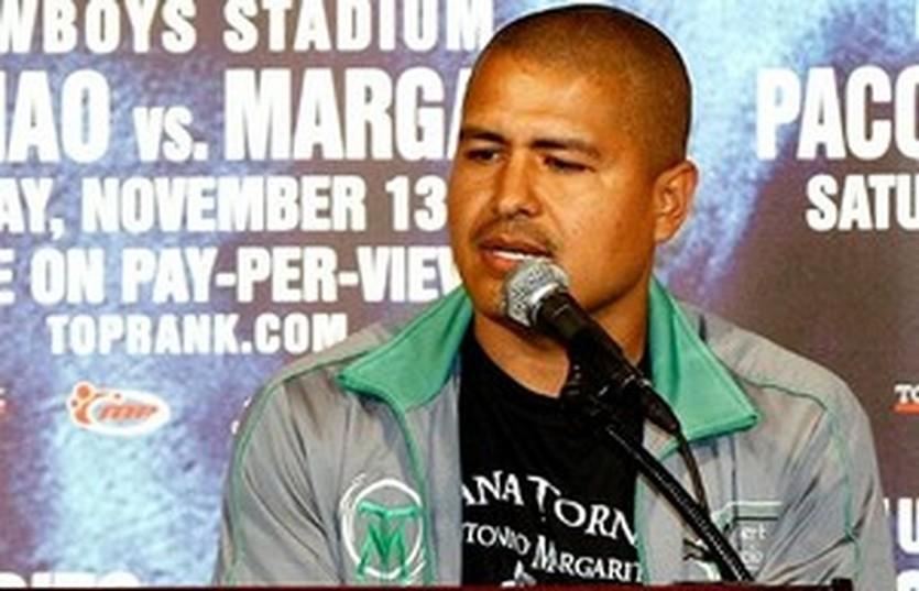 Роберт Гарсия, boxingsocialist.com
