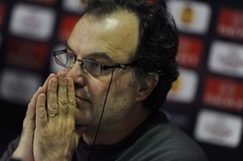 Марсело Бьелса, Reuters