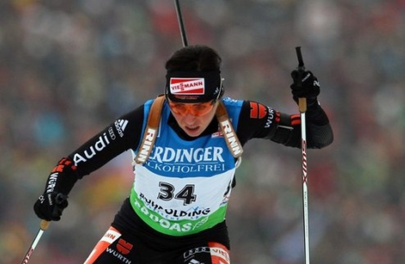 Андреа Хенкель, Getty Images