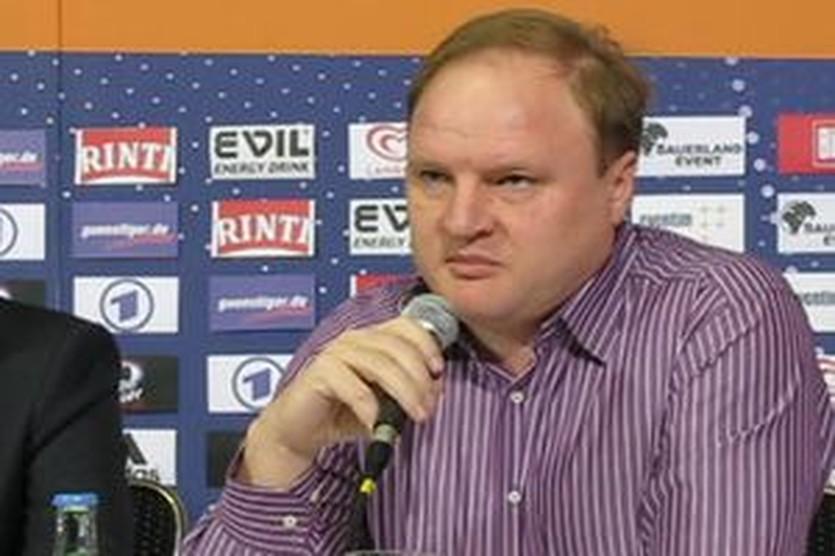 Владимир Хрюнов, fightnews.ru