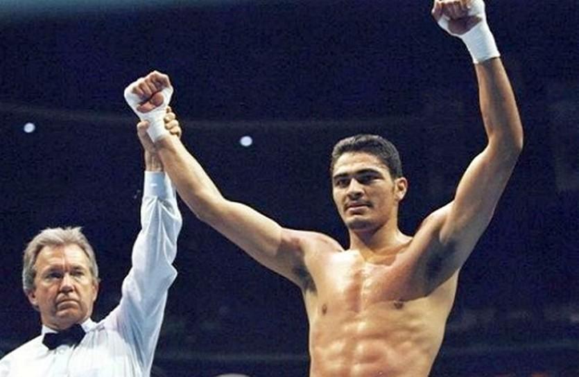 Хулио Сезар Гонсалес, sportofboxing.com