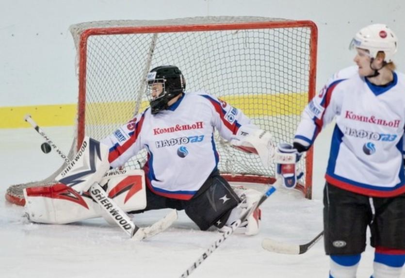 Сергей Завьялов, фото Дмитрия Неймырка, iSport.ua