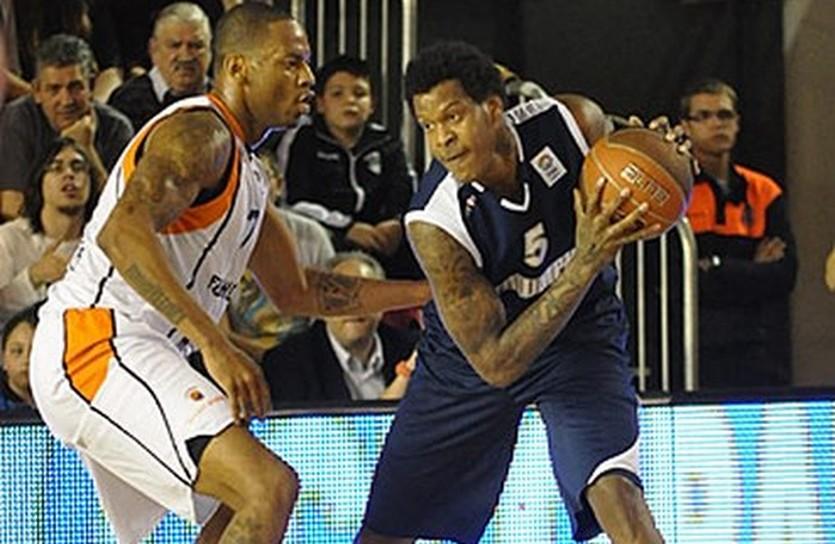 FIBA Europe/Fuenlabrada