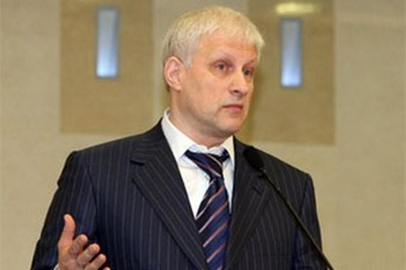 Сергей Фурсенко, rfs.ru