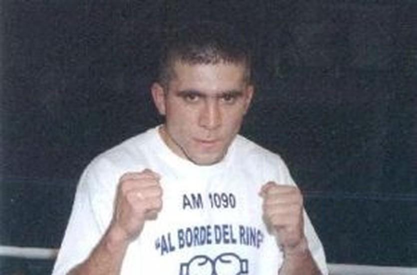 Сезар Рене Куэнка, boxrec.com